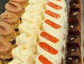 Mini cakes 250gr