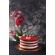Cherry Velvet Cake